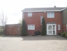 4 bed semi detached property in Somerford Close...