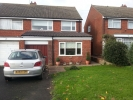 Baynton Road semi detached property to rent