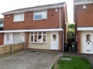 2 bedroom semi detached home to rent in Devon Road, County Bridge