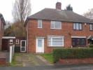 2 bed semi detached home to rent in Stretton Rd...