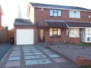 2 bedroom semi detached property in Peach Rd, Wednesfield