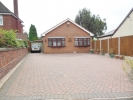 Detached Bungalow for sale in Mill Lane, Willenhall