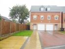 3 bedroom semi detached property for sale in Little Island Drive...
