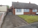 Semi-Detached Bungalow in Andrew Drive, Willenhall