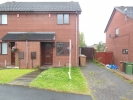 semi detached home to rent in Cornmill Close, Walsall