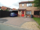 3 bedroom semi detached home in Memory Lane...