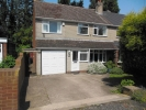 4 bed semi detached home in Manor Farm Drive...