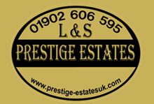 L & S Prestige Estates, Willenhall