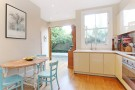Terraced property to rent in Bishops Road, Fulham