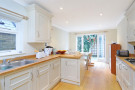 4 bed Terraced home to rent in Pursers Cross Road...