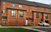3 bedroom new development in Oaklands Road, Salford...