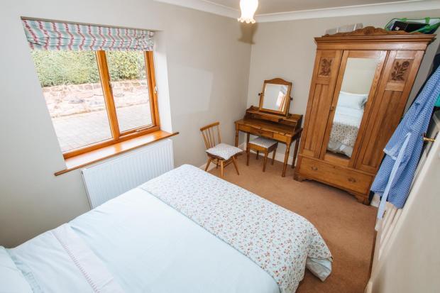 Bedroom Three / Offi