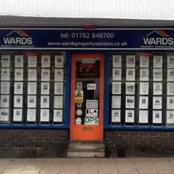 Wards Property Management, Stoke on Trentbranch details