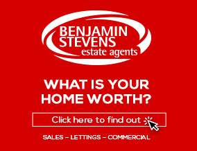 Get brand editions for Benjamin Stevens, Bushey
