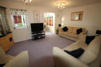 3 bed End of Terrace house for sale in Fidler Place, Bushey...