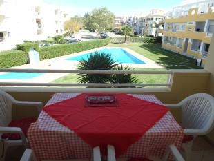 Vilamoura Apartment for sale