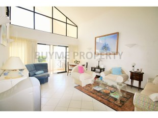 3 bed Penthouse in Algarve, Vilamoura