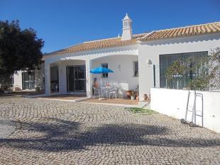 Detached home in Boliqueime, Algarve