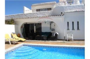 3 bedroom Villa in Algarve, Albufeira