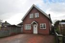 new house for sale in Station Road, Framlingham