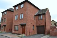property for sale in Goodrington Place, Milton Keynes