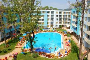 1 bedroom Apartment in Burgas, Sunny Beach