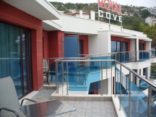 Apartment for sale in Dobrich, Kavarna