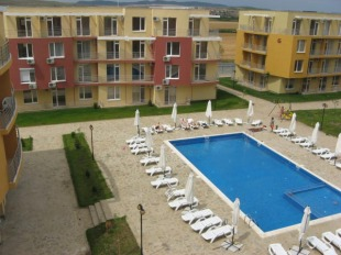 Apartment for sale in Burgas, Nesebur