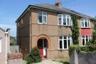 Plymstock semi detached house to rent