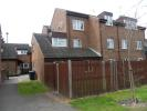 Flat for sale in Mandela Close, London...