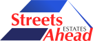 Streets Ahead Estates, Derby  logo