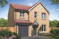 4 bedroom new house in Rigby Terrace...
