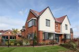 Persimmon Homes, Berryfields