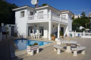 Detached Villa in Riviera, Andalusia, Spain