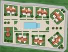 2 bedroom new Apartment in Aydin, Didim, Akbuk