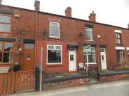 2 bedroom Terraced house for sale in Park Road, Westhoughton...