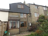 3 bed semi detached house for sale in Bottom O Th Moor...