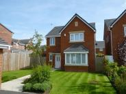4 bedroom Detached home for sale in Heath House Close, Lowton