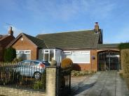 Detached Bungalow for sale in Moorfield Crescent...