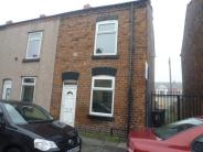 2 bed Terraced house to rent in Platt Street, Leigh, WN7