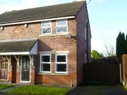Brancaster Drive semi detached house to rent