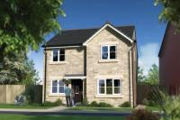4 bedroom new home for sale in Thinford Gardens...