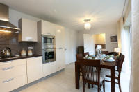 new home for sale in Thinford Gardens...