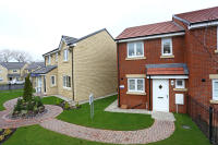 new property for sale in Middles Farm Village...