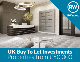 Get brand editions for RW Invest, London