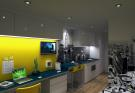 new Flat for sale in Arndale House Student...