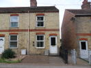 3 bedroom semi detached property to rent in Bury Road, Brandon, IP27