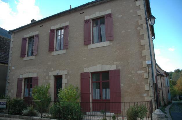 Town House for sale in Ste-Alvère, Dordogne...