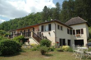 3 bedroom Detached house in Journiac, Dordogne...