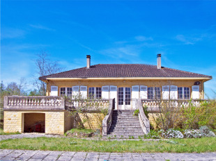 3 bedroom Detached Villa in Aquitaine, Dordogne...